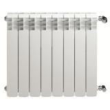 Итальянские модели алюминиевых радиаторов отопления