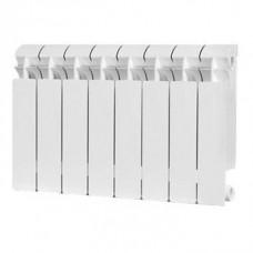 AQUAPROM (АКВАПРОМ) 500/80 8 секций, биметаллический радиатор