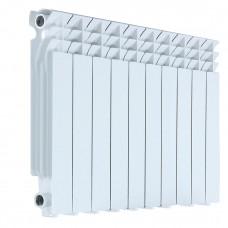 AQUAPROM (АКВАПРОМ) 500/100 10 секций, алюминиевый радиатор