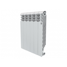 Royal Thermo Revolution 500/80 10 секций, алюминиевый радиатор