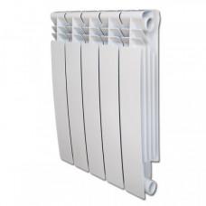 JOKER BIMETALLICO 500/100 12 секций, биметаллический радиатор