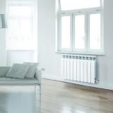 Установить радиатор отопления в Москве